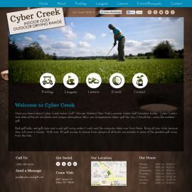 CyberCreek
